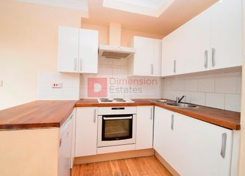 Thumbnail 2 bed flat to rent in Clarence Road, Hackney Central, London