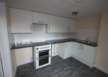 Thumbnail 1 bed flat to rent in Queen Street, Ipswich