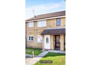 2 bed maisonette to rent in Burns Place, Tilbury RM18