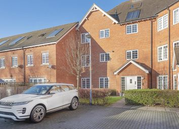 Thumbnail 1 bedroom flat for sale in Wendover, Buckinghamshire