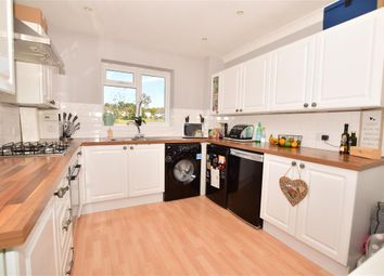 Thumbnail 1 bed maisonette for sale in Featherstone, Blindley Heath, Lingfield, Surrey