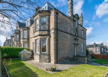 Thumbnail 7 bedroom end terrace house for sale in 40 Granby Road, Newington, Edinburgh