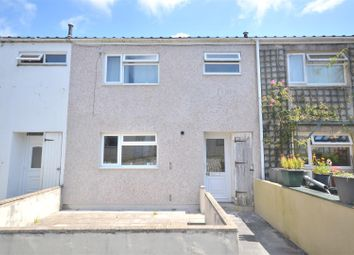 Thumbnail 3 bedroom terraced house for sale in Bulwark Road, Helston