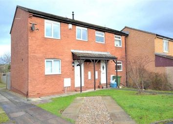 Thumbnail 2 bed end terrace house for sale in Wetherall Avenue, Yarm, Stockton On Tees