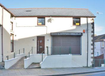Thumbnail Semi-detached house to rent in Herbert Street, Pontardawe, Swansea.