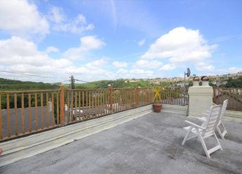 Thumbnail 3 bed detached house for sale in West Road, Looe, Cornwall