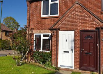 Thumbnail 2 bedroom terraced house to rent in Tanyard Close, Horsham
