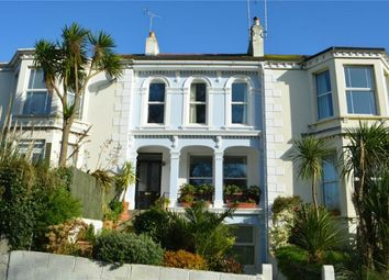 Thumbnail 5 bed town house for sale in Kimberley Park Road, Falmouth