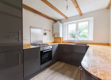 Thumbnail 3 bed terraced house to rent in The Highgrove, Bishops Cleeve, Cheltenham