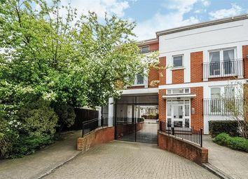 Thumbnail 3 bed penthouse for sale in Hamilton Mews, London