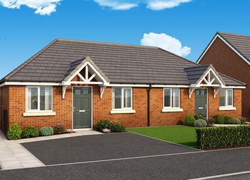 "Thumbnail 2 bed property for sale in ""The Malvern"" at Harwood Lane, Great Harwood, Blackburn"