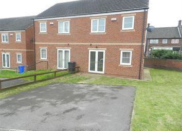 Thumbnail 3 bed semi-detached house to rent in Greengate Lane, High Green, Sheffield, South Yorkshire