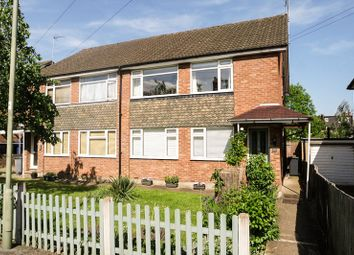 Thumbnail 2 bed maisonette for sale in Woodville Road, New Barnet, Barnet