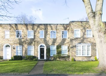 Thumbnail 3 bed terraced house for sale in St Mary's Grove, Canonbury