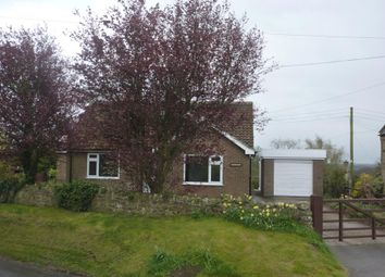 Thumbnail 5 bed detached bungalow for sale in Borrowby, Thirsk