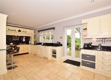 Thumbnail 4 bed detached house for sale in South Street, East Hoathly, Lewes, East Sussex