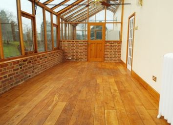Thumbnail 1 bed cottage to rent in Broadwater Road, West Malling