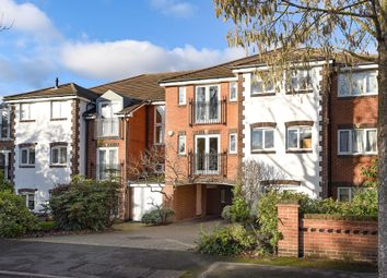 Thumbnail 2 bed flat to rent in Sackville Road, Sutton