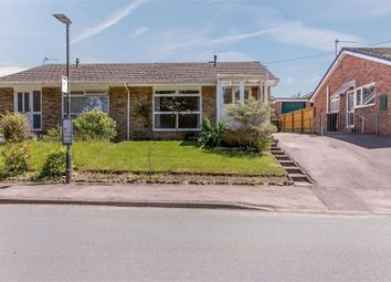 3 bed bungalow for sale in Wyebank Road, Chepstow, Gloucestershire NP16