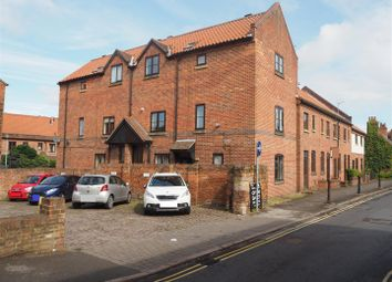 Thumbnail 2 bed flat for sale in Huddlestones Wharf, Newark
