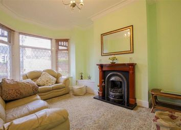 Thumbnail 3 bed town house for sale in Leigh Road, Leigh, Lancashire