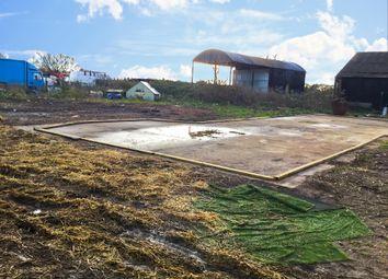 Thumbnail Land for sale in Manor House Farm, Newton Bewley, Billingham