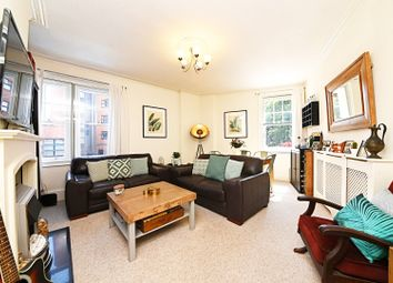 Thumbnail 2 bed flat for sale in Green Lanes, Stoke Newington