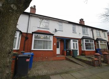 Thumbnail 3 bed terraced house for sale in Littlewood Avenue, Seedfield, Bury