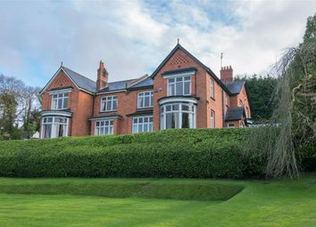 Thumbnail 6 bed semi-detached house for sale in 201, Bangor Road, Holywood