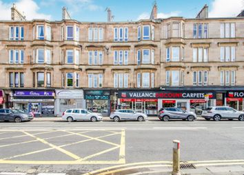 Thumbnail 2 bedroom flat for sale in Clarkston Road, Cathcart, Glasgow