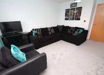 2 bed flat for sale in Pioneer Court, Overcliffe, Northfleet, Kent DA11