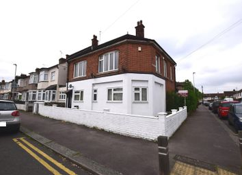 Thumbnail 1 bed property for sale in Bennett Road, Chadwell Heath, Romford