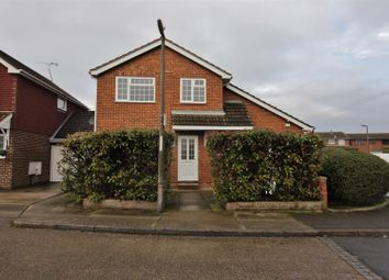 Thumbnail 2 bed maisonette to rent in Briarswood, Canvey Island