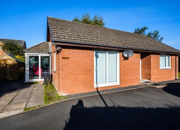 Thumbnail 2 bed detached bungalow for sale in Oxford Road, Llandrindod Wells