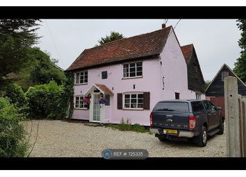 Thumbnail 4 bed detached house to rent in Darcy Road, Tiptree