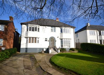 Thumbnail 5 bed detached house for sale in Chequers Hill, Amersham