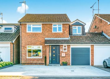 Thumbnail 4 bed detached house for sale in Orchid Park, Haywards Heath