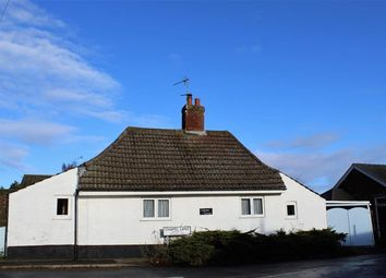 Thumbnail 2 bed cottage for sale in Chestnut Cottage, 23 Main Road, Toynton All Saints, Spilsby
