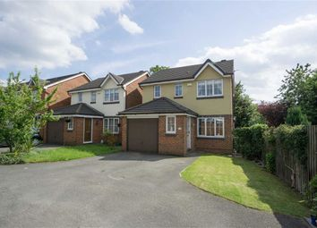 Thumbnail 3 bedroom detached house for sale in Farleigh Close, Westhoughton, Bolton