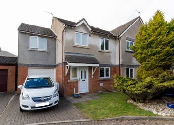 Thumbnail 3 bed semi-detached house for sale in Lichfield Close, Barrow-In-Furness