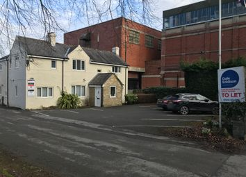 Office to let in Pool Road, Pool In Wharfedale, Otley, West Yorkshire LS21
