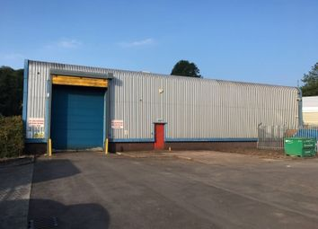 Thumbnail Industrial to let in Treforest Industrial Estate, Pontypridd, Rhonndda Cynon Taff