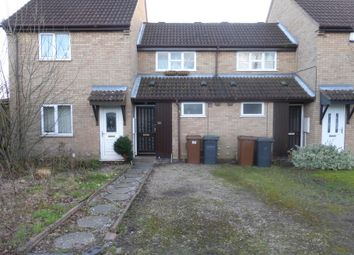 Thumbnail 1 bed terraced house to rent in New Terrace, Sandiacre, Sandiacre
