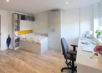 Thumbnail Studio to rent in Andover Road, Winchester