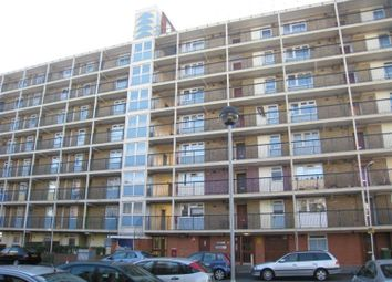 Thumbnail 2 bedroom flat for sale in Cridland Street, Stratford, London