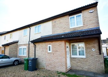 Thumbnail 2 bedroom property for sale in Lombardy Drive, Dogsthorpe, Peterborough