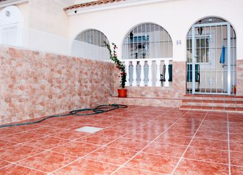 Thumbnail 2 bed bungalow for sale in Avenida Escandinavia, Santa Pola, Alicante, Valencia, Spain