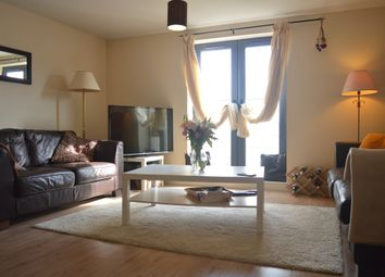 Thumbnail 2 bedroom flat to rent in Seacole Crescent, Swindon