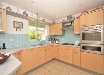 Thumbnail 4 bed detached house for sale in May Close, Climping, Littlehampton, West Sussex