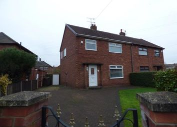 Thumbnail 3 bed semi-detached house for sale in Florence Nightingale Close, Bootle, Liverpool, Merseyside